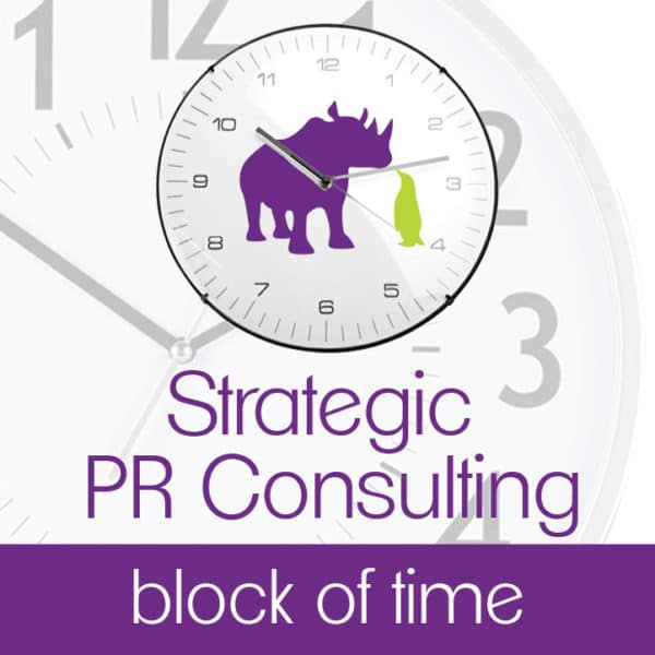 Strategic PR with ClutchPR and Daniela Syrovy - Toronto Public Relations