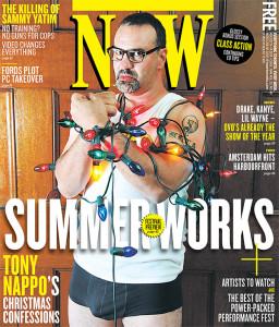 summer works publicity