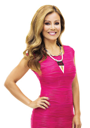 Melissa Grelo #powerwives