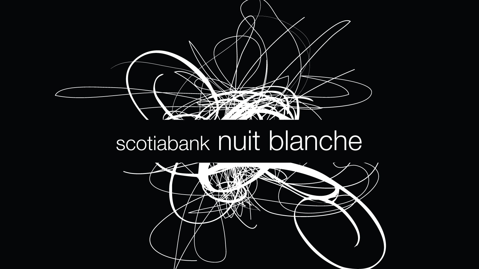 what to catch at scotiabank nuit blanche 2015 toronto. Black Bedroom Furniture Sets. Home Design Ideas