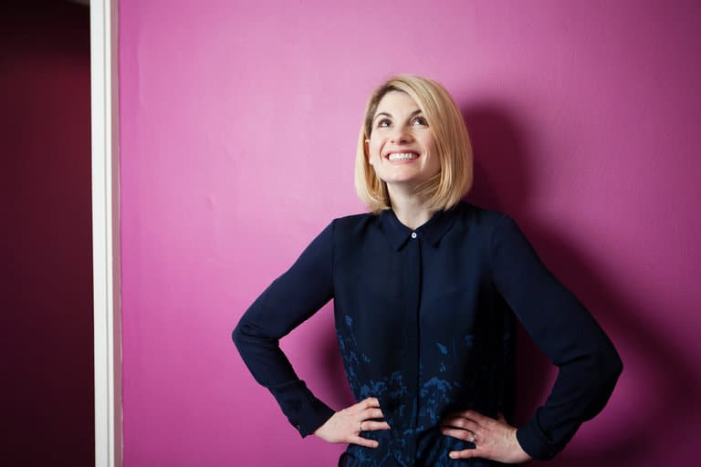 first woman 2017_jodie whittaker
