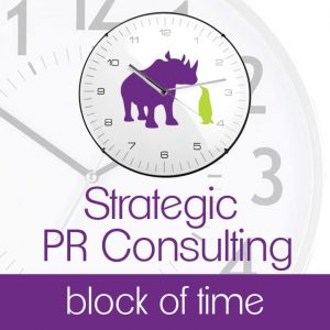 Strategic PR with ClutchPR and Daniela Syrovy - Toronto Public Relations